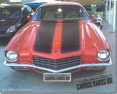 Chevrolet Camaro 3-3[3]