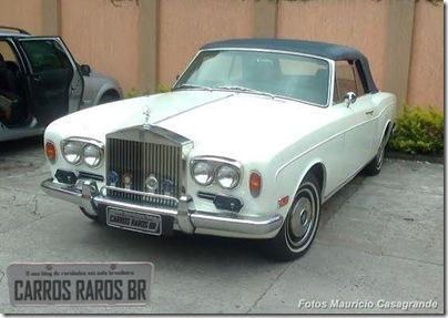 Rolls Royce Corniche Maurício (3-3)[3]