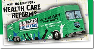 Highway to Health Care