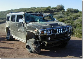 Wrecked_2011_Hummer_H2