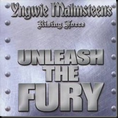 unleash the fury