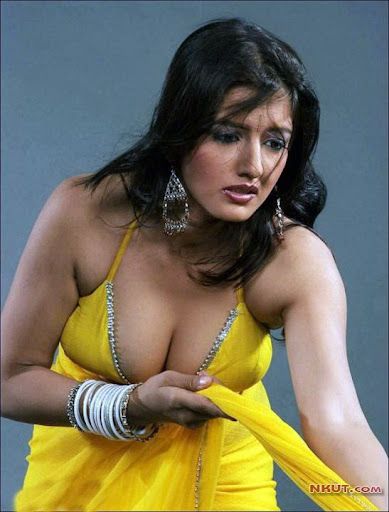 Actress Sexy Dancer India Woman