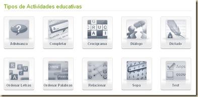 actividades educaplay