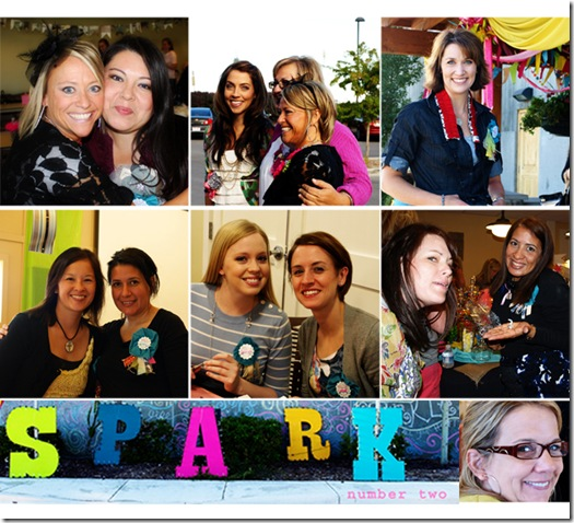 Spark Collage Board 2