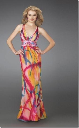 Elegant Prom dresses 3