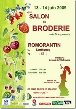 Salon Broderie