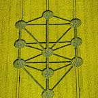 Agroglyphes - Crop circles