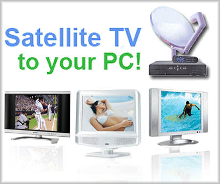 Satellite TV PC 2008 [Mirar canales como ESPN, HBO ,PLAYBOY, ETC..]