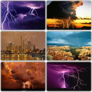 lightning wallpapers. HD Lightning Wallpapers
