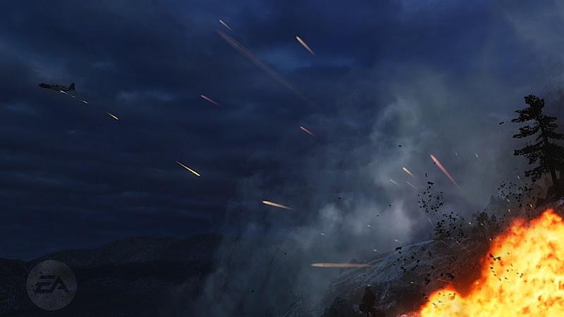 Medal of Honor Teaser, sisi Taliban dalam perang Afganistan