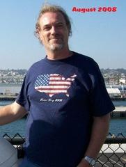 John - August 2008