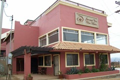 Baja - Ensenada Base