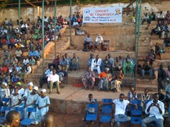 Concert Tour - Sikasso