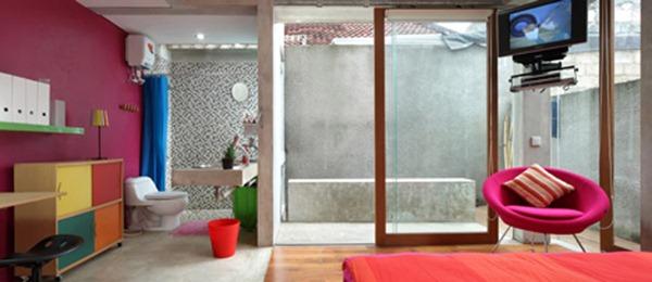 Kiris-house-by-Atelier-Riri-habitación