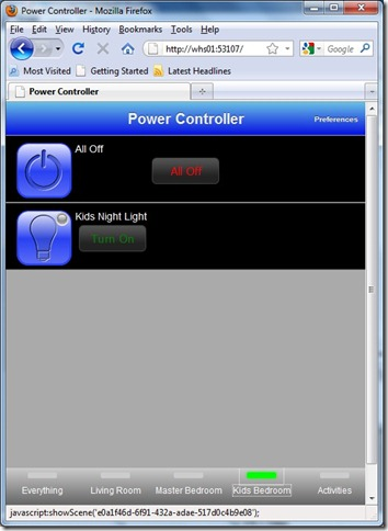 PowerController-Web2