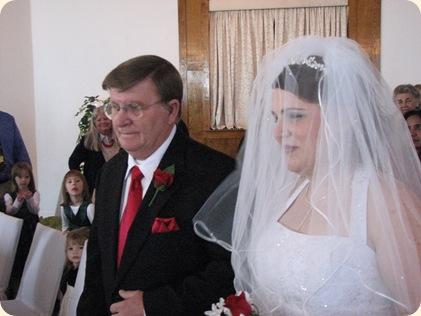 Judith's Wedding 032