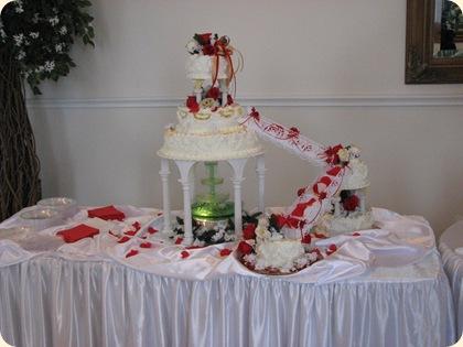 Judith's Wedding 098