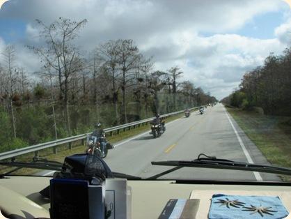 Everglades Highway 005