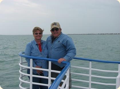 John Pennekamp Glass Bottom Boat 011