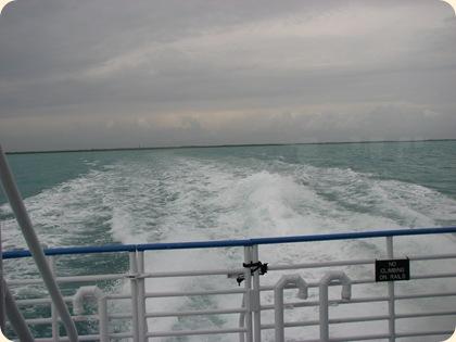 John Pennekamp Glass Bottom Boat 015