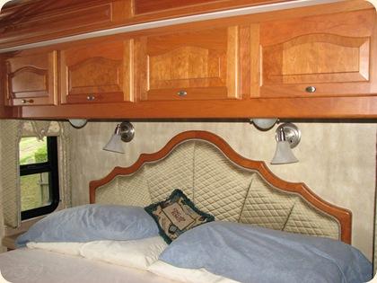 Bedroom Ceiling Fan 003