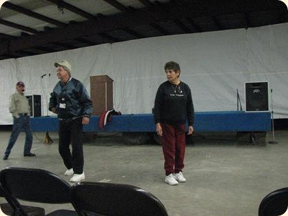 Dancing 005