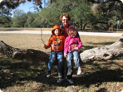 Lake Texana - Feb '09 076