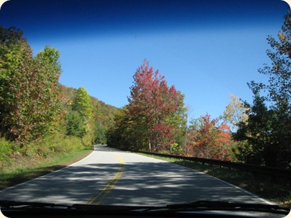 Cherohala Skyway & Dragon's Tail Hwy 006