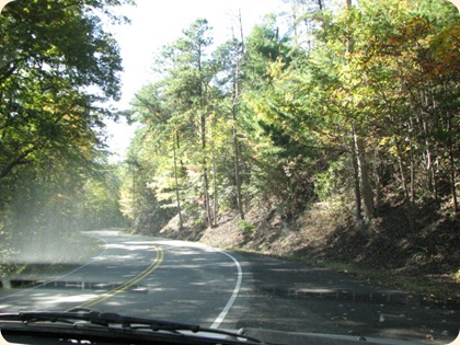 Cherohala Skyway & Dragon's Tail Hwy 154