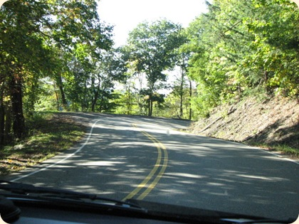 Cherohala Skyway & Dragon's Tail Hwy 178