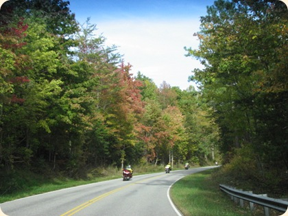 Cherohala Skyway 052