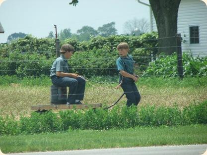 Ilinois Amish 017