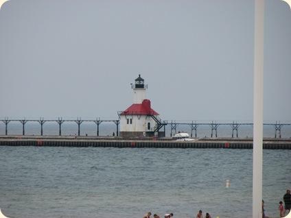 West Michigan Coastline 004