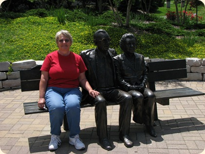 Frederik Meijer Gardens - Grand Rapids 065
