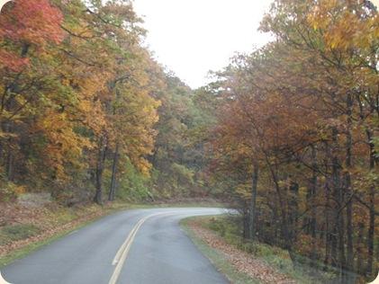 Blue Ridge Parkway 007