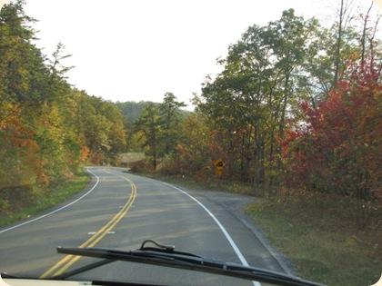 Blue Ridge Parkway 043