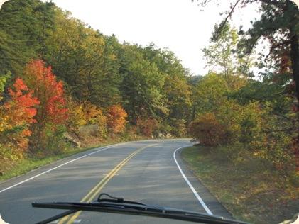 Blue Ridge Parkway 044