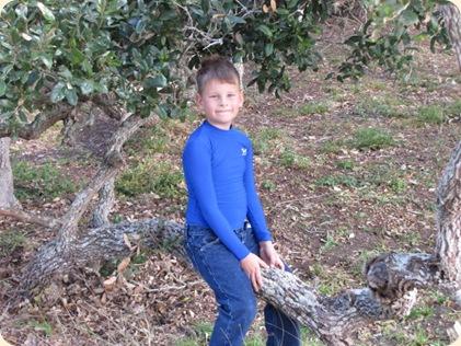 Kid's Day at Lake Texana 044