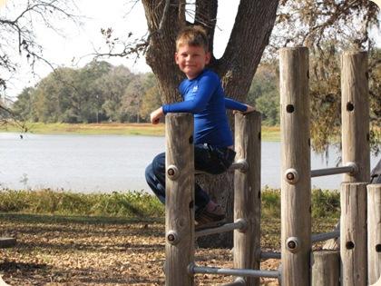Kid's Day at Lake Texana 064