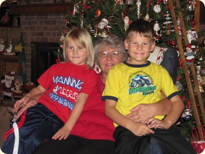 Christmas at Our House 008