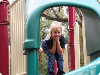 Kid's Day at Lake Texana 010