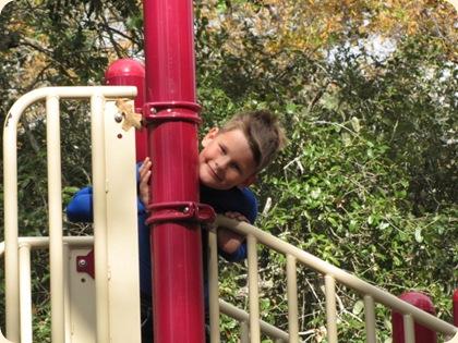 Kid's Day at Lake Texana 002