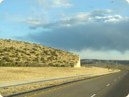 I-10 in West Texas 018