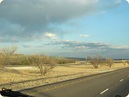 I-10 in West Texas 019