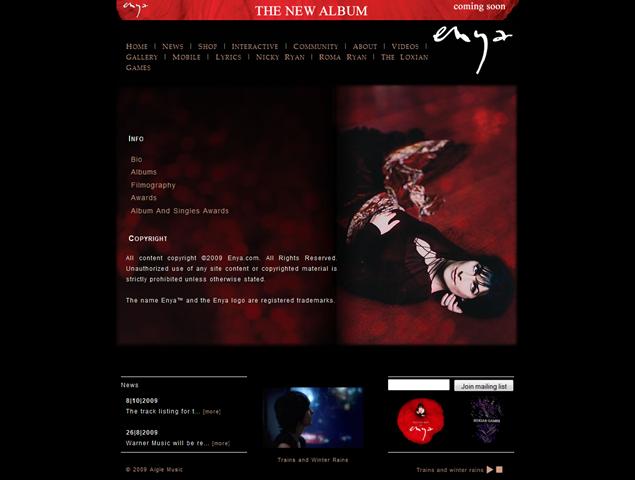 [FireShot capture #007 - 'Enya_com I About Enya' - www_enya_com_about_php[15].png]