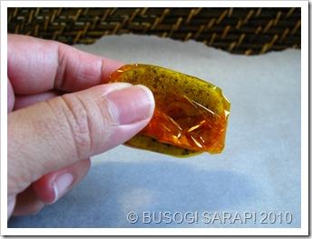 Polvoron Wrapping 6© BUSOG! SARAP! 2010