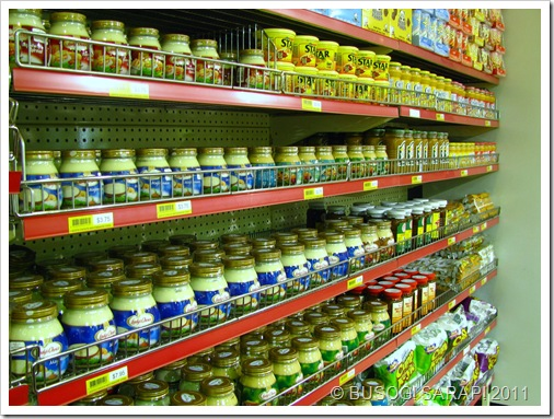 BEST FRIENDS ARRAY OF SPREADS (PALAMAN)© BUSOG! SARAP! 2010