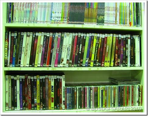 BEST FRIENDS FILIPINO DVD&VCDS© BUSOG! SARAP! 2010