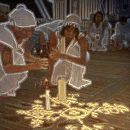 Voodoo Spells Magick And Rituals Cover