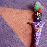 How To Make Voodoo Dolls At Home Cover
